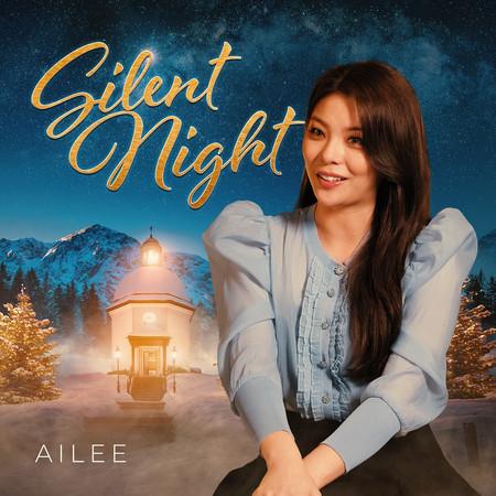Silent Night 專輯封面