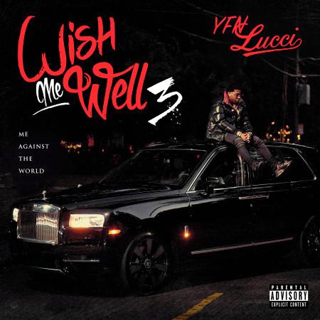 Wish Me Well 3 專輯封面