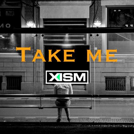 Take Me 專輯封面