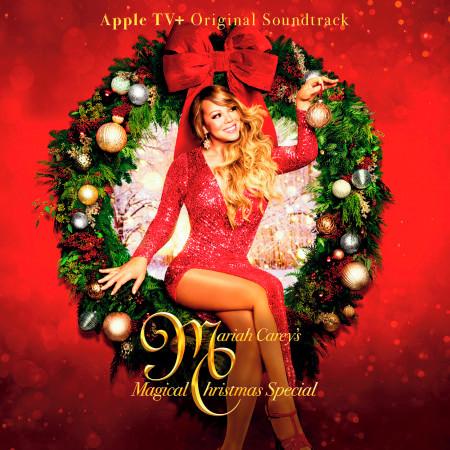 Mariah Carey's Magical Christmas Special (Apple TV+ Original Soundtrack) 專輯封面