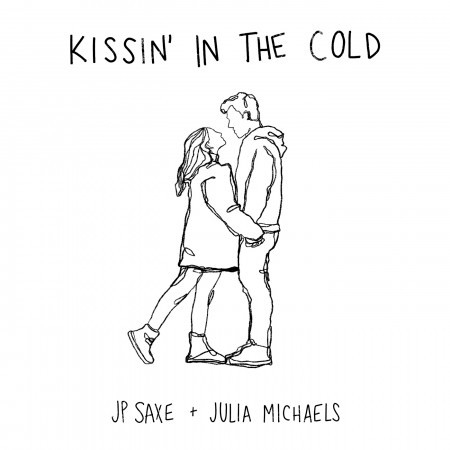 Kissin' In The Cold 專輯封面