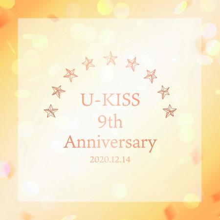 9th Anniversary 專輯封面