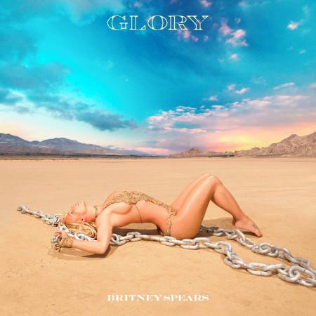 Glory (Deluxe) 專輯封面