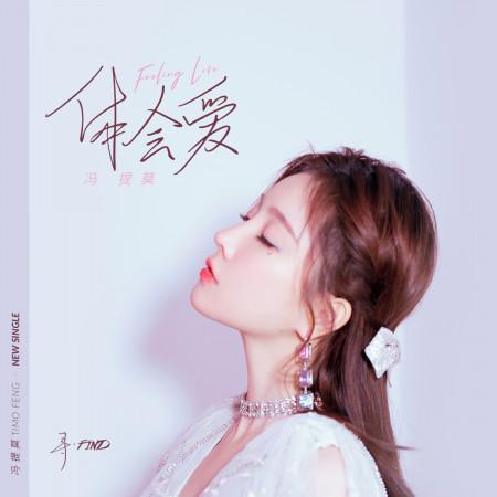 體會愛 專輯封面