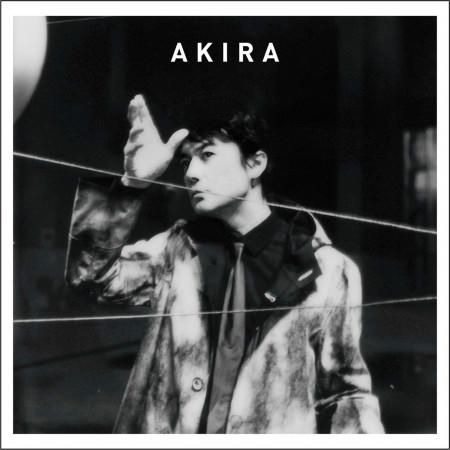 Akira 專輯封面