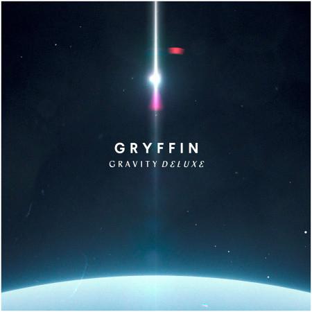 Gravity (Deluxe) 專輯封面