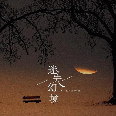 迷失幻境 專輯封面