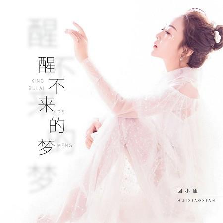 醒不來的夢 專輯封面