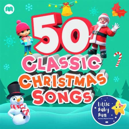 50 Classic Christmas Songs 專輯封面