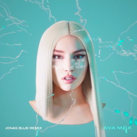 My Head & My Heart (Jonas Blue Remix) 專輯封面