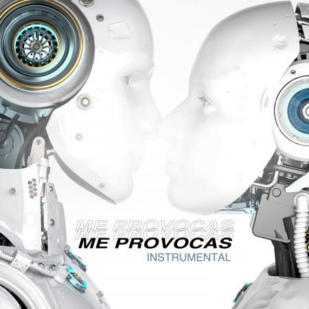 Me Provocas (Instrumental) 專輯封面