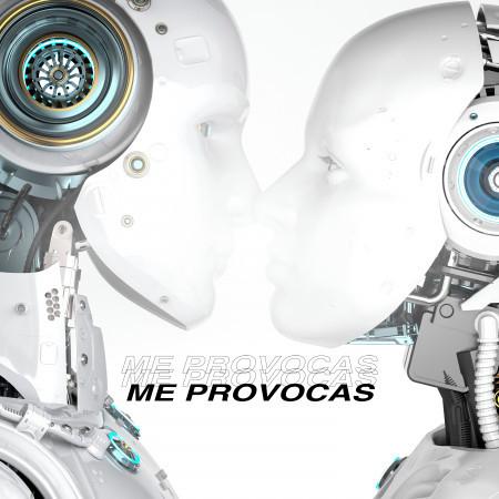 Me Provocas 專輯封面