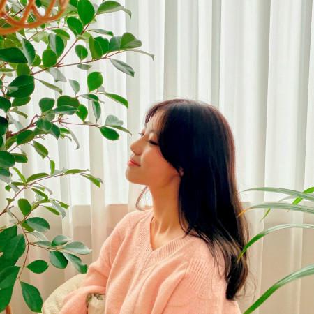 Love Light 專輯封面