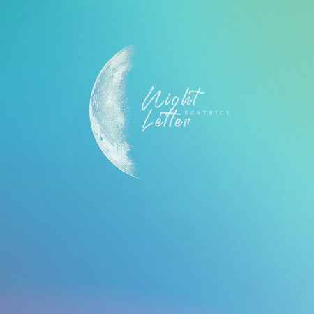 Night Letter 專輯封面
