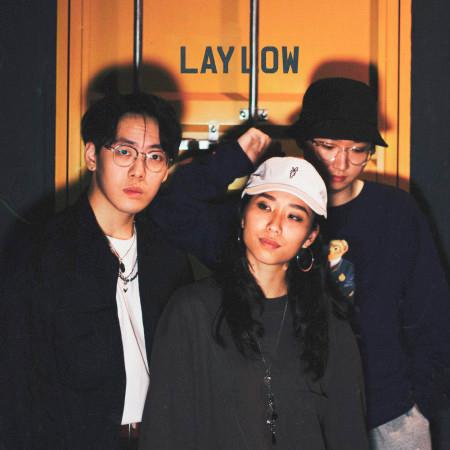 LAY LOW (Prod. ZIONN) 專輯封面