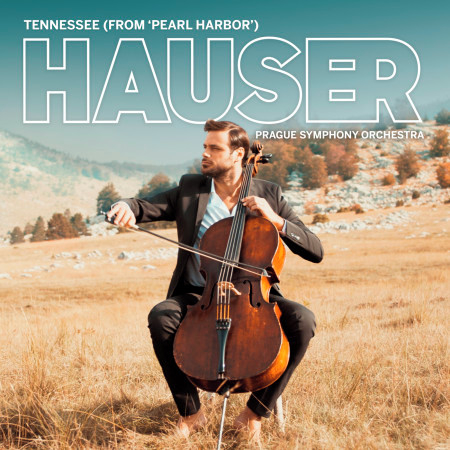 """Tennessee (from """"Pearl Harbor"""") 專輯封面"""