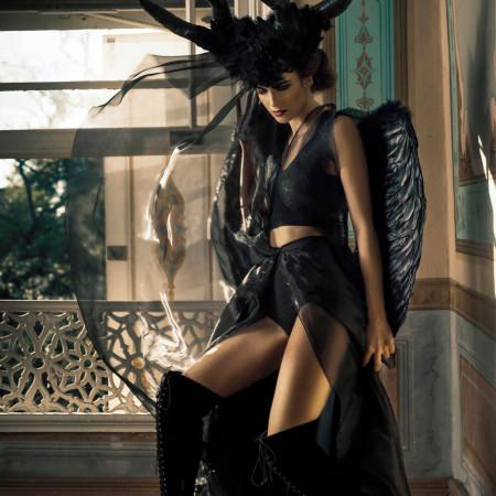 Angelina 專輯封面