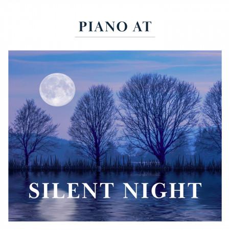 鋼琴.寧靜冬夜 (Piano at Silent Night) 專輯封面