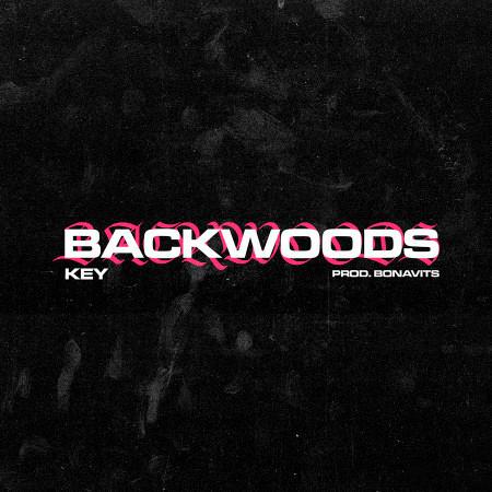 Backwoods 專輯封面