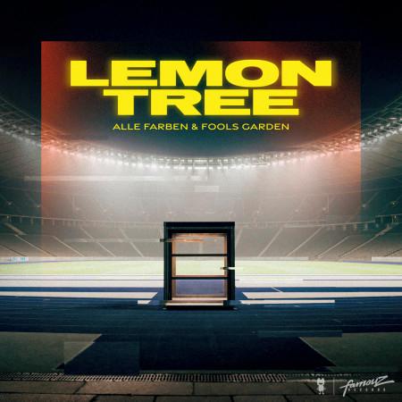 Lemon Tree 專輯封面