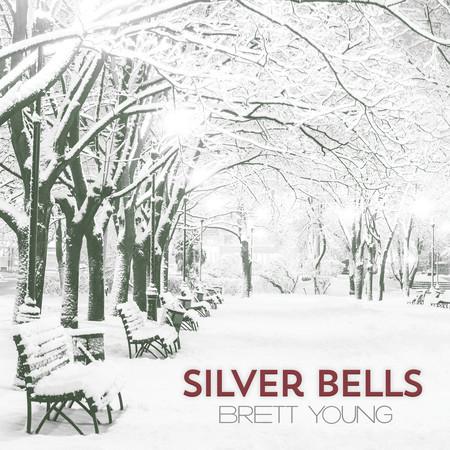 Silver Bells 專輯封面