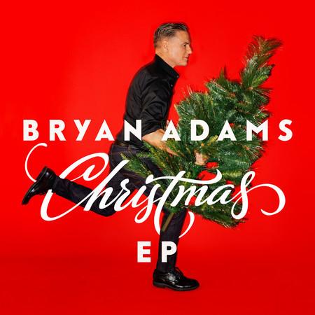 Christmas EP 專輯封面