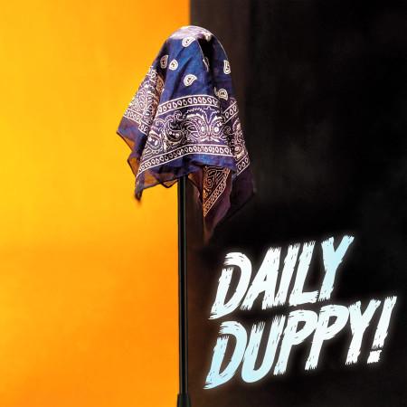 Daily Duppy 專輯封面