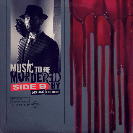 Music To Be Murdered By - Side B (Deluxe Edition) 專輯封面