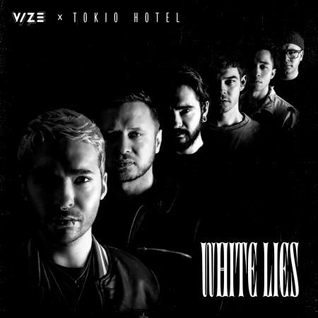 White Lies 專輯封面