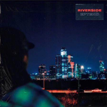 Riverside 專輯封面