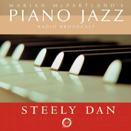 Marian McPartland's Piano Jazz Radio Broadcast With Steely Dan 專輯封面