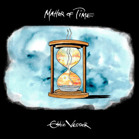 Matter of Time 專輯封面