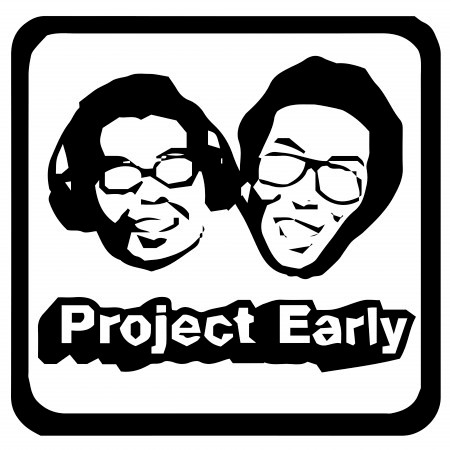 Project Early 專輯封面