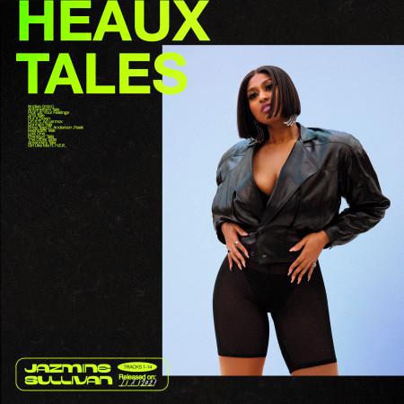 Heaux Tales 專輯封面