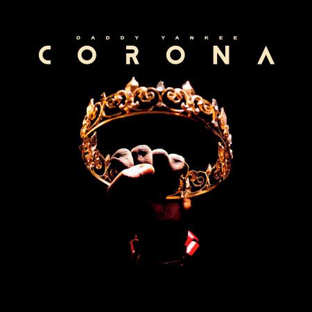 Corona 專輯封面