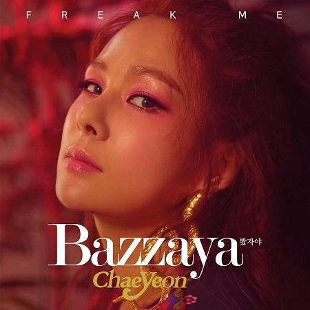 Bazzaya 專輯封面
