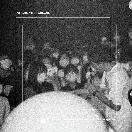 141.44 專輯封面