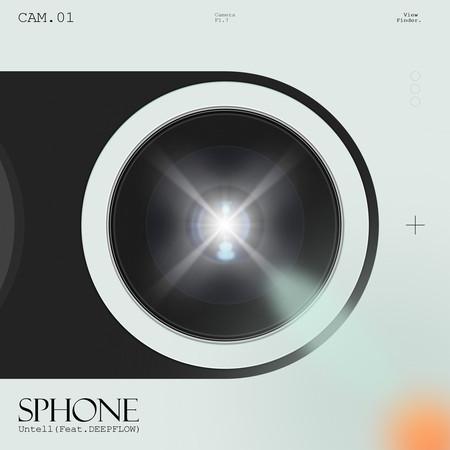 SPHONE 專輯封面
