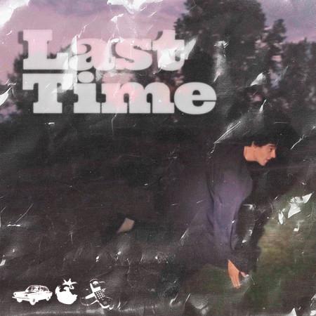 Last Time 專輯封面