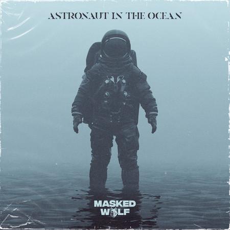 Astronaut In The Ocean 專輯封面