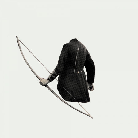 The Archer 專輯封面