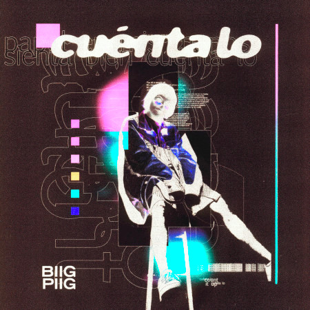 Cuenta Lo 專輯封面