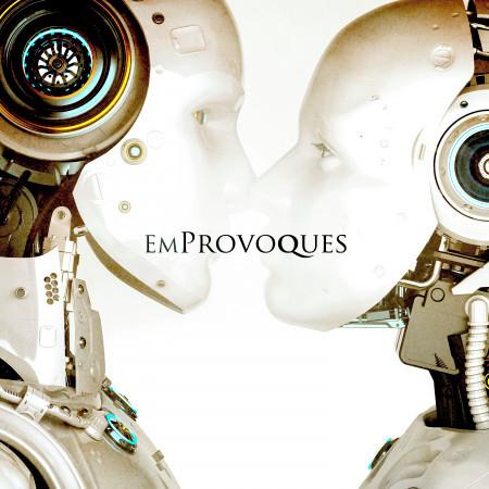 Em Provoques 專輯封面