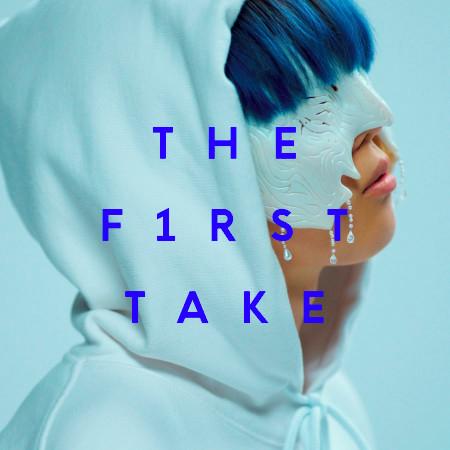 Haru Wo Tsugeru - From THE FIRST TAKE 專輯封面