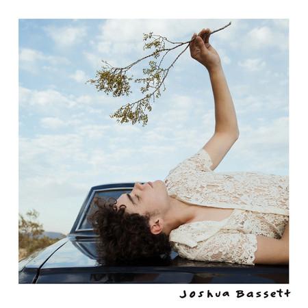 Joshua Bassett 專輯封面