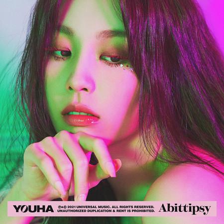 Abittipsy 專輯封面