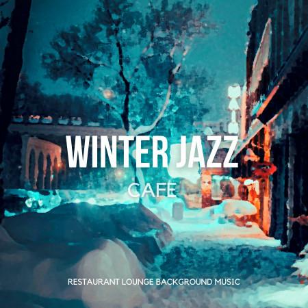 Winter Jazz Cafe 專輯封面