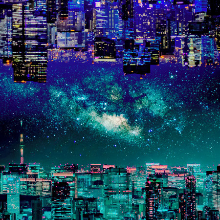 Chronograph Suisei 專輯封面
