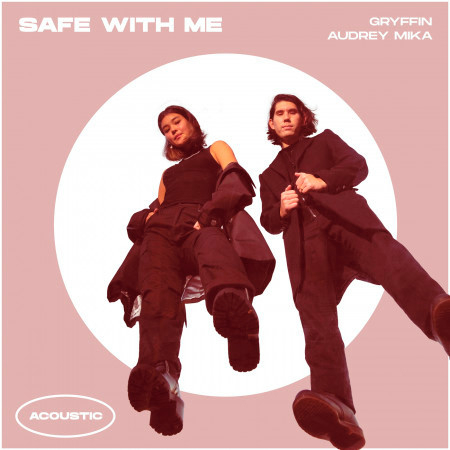 Safe With Me 專輯封面
