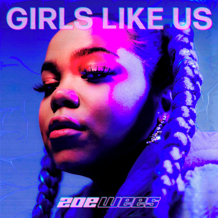 Girls Like Us 專輯封面